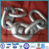 Anchor Chain Accessories/ Swivel Piece (E+EL+SW+EL+C)