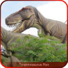 Outdoor High Simulation Animatronic Dinosaur for Park