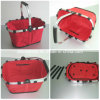 Folding Basket for Shopping (XY-308B)