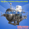 Rotatable Retort Sterilizer for Cans Food