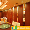 Movable Acoustic Partition Wall for Meeting Room