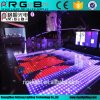 Party Wedding Disco 61*61 Cm Waterproof RGB Effect LED Dance Floor