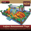 Business Plan Personalized Play Novelty Inflatable Slide (C1226-6)