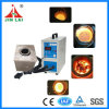 High Frequency Induction Furnace for Gold Smelting (JL-25KW)