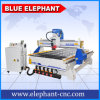 Wood Door Making CNC Router From Blue Elephant 1325 CNC Machinery with Hand Wheel