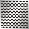 Stainless Steel Metal Perforated Screen Fabrication