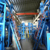 Tire Recycling Machines Rubber Powder Plant