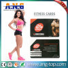 Custom Gym RFID Smart Card for Fitness Membership Management