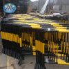 Top Quality Yellow Canada Construction Railway Temporary Fence