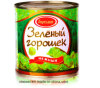 425g Canned Green Peas with Best Quality