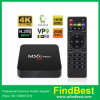 Original Mxq PRO 4K Android TV Box S905X 2g/16g WiFi