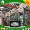 New Design Certificate Sanitary Napkin Machine