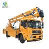 Hydraulic Boom Lift Cherry Picker Truck for Sale