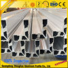 China Aluminium Profile Supplier T-Slot Aluminum Extrusion