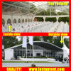 Clear Arcum Marquee Tent for Exhibition 800 People Seater Guest