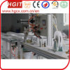 Aluminum Cavity Strip Feeding Foam Machine by Paper