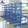 Double Sided Adjustable Cantilever Pallet Racking