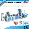 Multifunction Non Woven Bag Making Machine