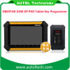 Obdstar X300 Dp Pad Tablet Auto Key Programmer Odometer Adjustment Full Configuration Dp Pad X300 Key Programmer