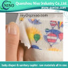 Non Woven Fabric Frontal Tape /Magic Tape for Adult Diaper Baby Diaper Raw Materials