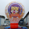 Inflatable Full Digital Printing Ground Balloon Tiger