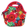 Heat Transfer Printed Neoprene Lunch Cooler Bag