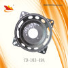 New Design Die Cast 4 Inch Small Speaker Parts - Speaker Frame
