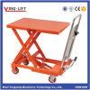 Pedal Operated Hydraulic Scissor Lift Table