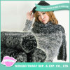 Low Price Fashion Cotton Long Wool Women Shawl
