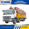 Construction Machinery XCMG 58m Concrete Pump Truck Hb58K Truck-Mounted Concrete Pump (more models for sale)