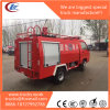 Forland 4X2 70HP Water and Foam Fire Fighting Truck