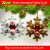 Handmade Snowflake Christmas Decorations for Indoor Decor