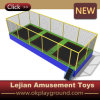 Residential Commercial Benefit Classic Bestest Quality Welcomed Sport Trampoline (TP1501-2)
