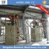 High Efficiency Hanger Hook Type Shot Blasting Machine