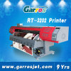 Garros Large Format 1.8m 3.2m Digital Continuous Ink Plotter Printing Machine