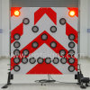 En12966 Standard Tma Truck Mounted LED Arrow Board Sign