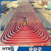 Energy Saving Boiler Part Superheater with High Quality