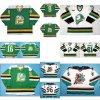 Customize Ohl London Knights Jersey Jason Glover John Tavares Hockey Jerseys