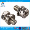 China High Quality at Competitive Prices Sems Combined Screws