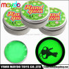 Magical Plasticine Glow in The Dark Luminous Thinking Putty Promotional Gift Toys