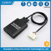 Car Audio USB SD Aux Bluetooth Interface