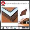 Compact Laminate Board for Wall Cladding
