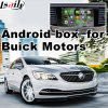 Android GPS Navigation System Box Video Interface for Opel Insignia Buick Regal, Lacrosse, Enclave (CUE SYSTEM)