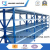 Warehouse Gravity Racking System
