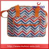 Designer Printed Lunch Cooler Insulated Bags for Camping