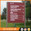 Conference Center, Park Area, Directional System