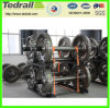 Locomotive Wagon Wheel Set, Train Steel Wheel for Sale, Professional Product for Narrow Gauge