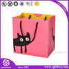 Custom Printing Paper Packaging Bag for Shopping