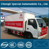 Isuzu 2ton Freezer Refrigerated Truck