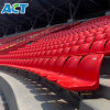 UV Stable Plastic Soccer Stadium Seats with Backs for Public Area of Guangzhou